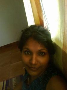 Divya Sreedharan