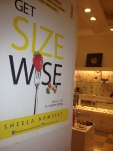 GET SIZE WISE